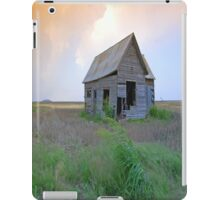 Shelter From the Storm  iPad Case/Skin