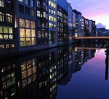 Hamburg by squires