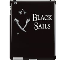 New Black Sail iPad Case/Skin