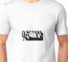 Chess Queen Unisex T-Shirt