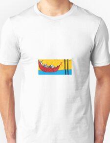 Beach Enjoyment Unisex T-Shirt