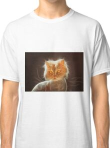 Cat's Eyes Classic T-Shirt