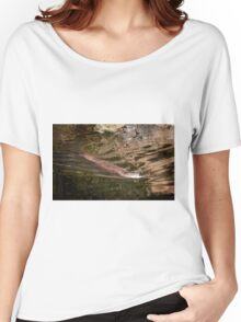 North American River Otter Women's Relaxed Fit T-Shirt