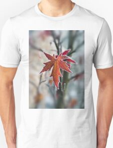 Maple In Frost T-Shirt