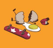 Egg+Skateboard T-Shirt