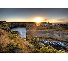 Great Ocean Road • Victoria • Australia Photographic Print
