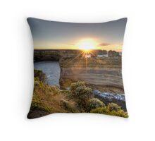 Great Ocean Road • Victoria • Australia Throw Pillow