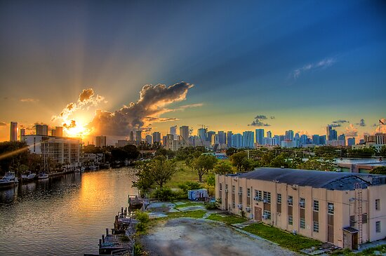 Other Miami by Bill Wetmore