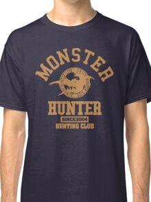 Monster Hunter International Hunting Club Classic T-Shirt