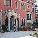 Villa of Ephrussi de Rothschild, St Jean, Cap Ferrat by BronReid
