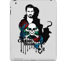 Shadows The Captain Hook iPad Case/Skin