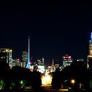 Landscape, City of Melbourne by Jitesh Batra
