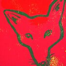 what the fox...again by donna malone