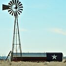 Texas Proud by Susan Russell