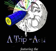 A trip on Acid by hopewhiting
