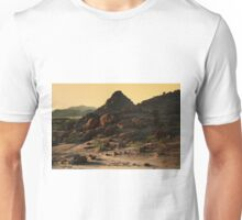 Iwanna Rock  Unisex T-Shirt