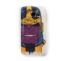 thanos the first Samsung Galaxy Case/Skin