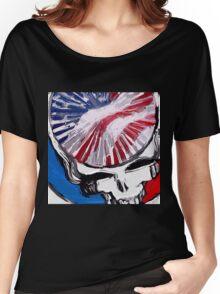 US Stealie Women's Relaxed Fit T-Shirt