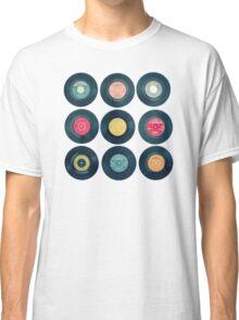 Vinyl Collection Classic T-Shirt