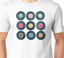 Vinyl Collection Unisex T-Shirt