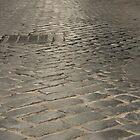 Brick Alley by lisaacs