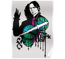 Shadows The Dark One Poster