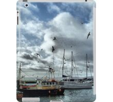 The Fleets In!  iPad Case/Skin