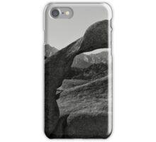 Curve iPhone Case/Skin