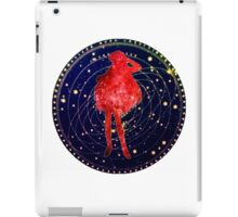 sailor mars celestial galaxy iPad Case/Skin
