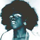 Telula Afro by cardiocentric