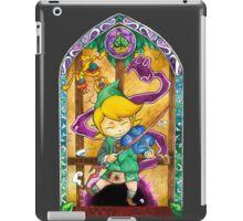 Wind Temple iPad Case/Skin