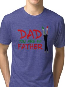 Fathers Day Tri-blend T-Shirt
