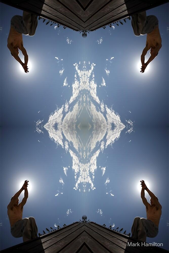 Cosmic by Mark Hamilton