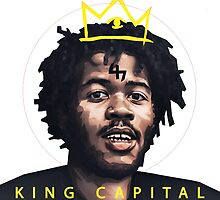 Capital Steez by aralenora