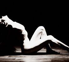 In the light by Rosina  Lamberti