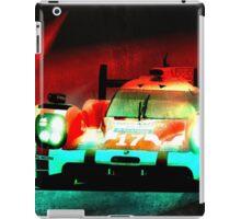 919 Lemans iPad Case/Skin