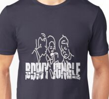 Singing Reggae - Bdwy Jungle Unisex T-Shirt