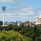 City of Adelaide by ScenerybyDesign