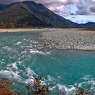 Whataroa River by Helen Simpson