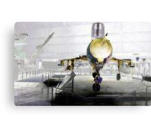 Air Force Museum Metal Print