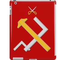 Girls und Panzer - Pravda iPad Case/Skin