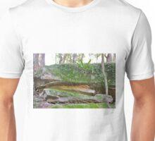 Beautiful bushland Unisex T-Shirt