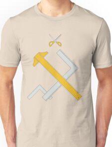 Girls und Panzer - Pravda Unisex T-Shirt
