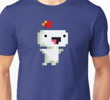 Fez - Jump For Joy Unisex T-Shirt