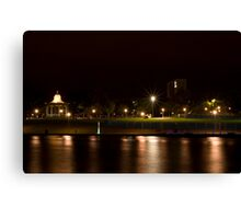 Elder Park Canvas Print