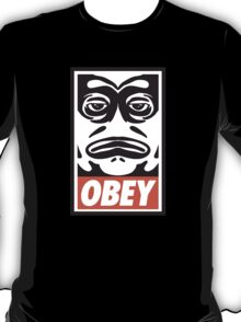 Obey the meme - Pepe the frog T-Shirt