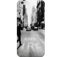 5th ave iPhone Case/Skin