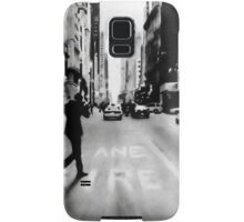 5th ave Samsung Galaxy Case/Skin