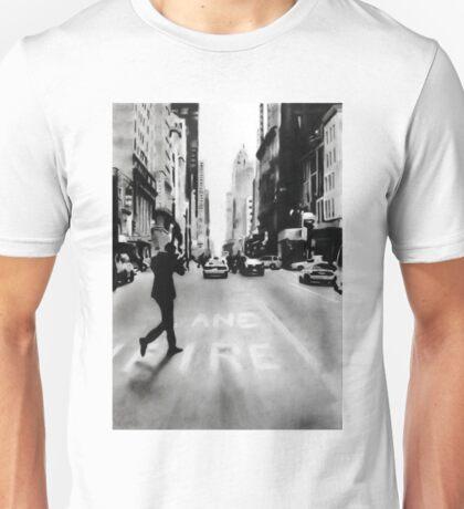 5th ave Unisex T-Shirt