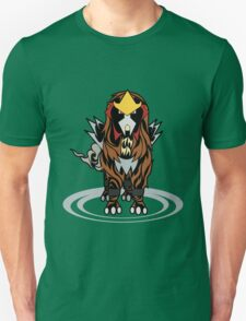 Tribal Entei Unisex T-Shirt